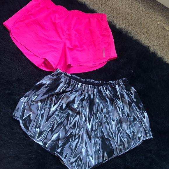 Reebok Pants - Reebok running shorts